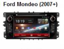 FlyAudio G8022H04 - Штатное головное устройство для Ford Mondeo (2007+)
