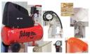 Компрессор Fubag House Master Kit + набор из 5 предметов