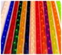 дюра-лайт плоский flesi-neon 2-х проводный фиксинг