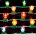 светодиодный белт-лайт  влагозащищенный фиксинг flesi-neon 2BLR-240E27-100M-240V