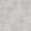 Листовая панель ХДФ 2440х1220х3 мм Малахит Серый