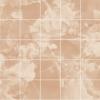 Листовая панель ХДФ 2440х1220х3 мм Малахит Темно-Бежевый