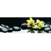 Экран под ванну 1690 мм Желтая орхидея