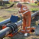 Услуги по монтажу трубопровода