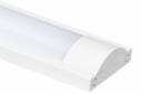 Office ДПО101 18W-L60-6000K-УХЛ4 ELT Светильник светодиодный с матовым рассеивателем (Замена традицинного светильника ЛПО 2X18 W)