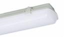 Titan ДПП101 44W-L120-6000K-УХЛ5 ELT Светильник светодиодный герметичный с матовым рассеивателем (замена традиционного светильника ЛСП,ПВЛП 2 x 36 w ) IP 54