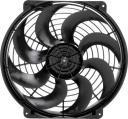 Вентиляторы системы охлаждения двигателя