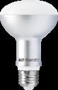 LED Accent R63-M E27 8Вт 4000К
