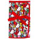 Коврик Ju Ju Be Changing Pad hello kitty tick tock