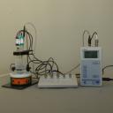 pH метр Нитрон