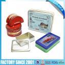 Коробка из жести BO-148 3320301
