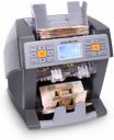 Счетчик банкнот Cassida MSD 1000, Артикул: 102-008285