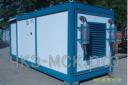 Блок-контейнерная электростанция БКЭ-10