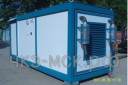 Блок-контейнерная электростанция БКЭ-507