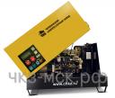 Автономная дизель-генераторная установка АДГУ-23Д-К кожух