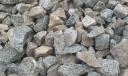 Бутовый камень фр.100-250 100-300 70-150