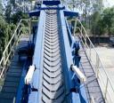 Лента транспортерная конвейерная шевронная