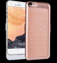 3 в 1 Чехол для iPhone 6 и 6s, телефон, PowerBank Черный