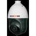 NP220 NOVICAM PRO, Скоростная купольная поворотная IP видеокамера 1080р с ИК подсветкой