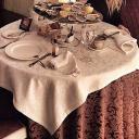 Столовый текстиль для ресторанов, кафе, баров.