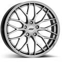 Автомобильные диски 8.5x19 5x120 72.6 ET33 AEZ Antigua