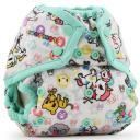 Подгузник для плавания One Size Snap Cover Kanga Care tokiBambino Sweet