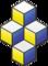Балка таврового сечения БД 6-3