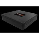 NOVIcam AR1108, Компактный 8-и канальный видеорегистратор с поддержкой AHD-M, IP и аналоговых камер
