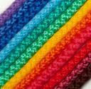 Шнур цветной