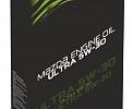 SAE 5W-30 Mazda Ultra синтетика Мазда Железная канистра 4л
