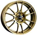 OZ Ultraleggera 7.5x18 5/100 ET48 d-68 Race Gold (W0173720076) 68.0