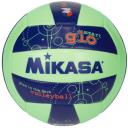Мяч для пляжного волейбола Mikasa VSG Glo Smart Mikasa
