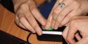 Биометрический тест — талант на кончиках пальцев