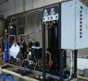 Двух-компрессорные станции КС Copeland