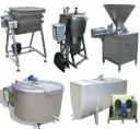 Оборудование для оснащения пищевых цехов и заводов