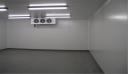 Комплекты холодильных камер из пенополиуритановых панелей, дверных блоков и доборно-фасонных элементов
