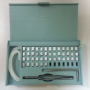Литеры для маркировки, запайщик FRMC-810