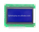 Монохромный ЖК модуль LCD 128x64 COB