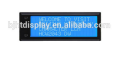 STN синий LCD модуль 20*4