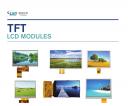 TFT дисплей индикатор