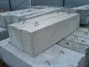 Блоки стен подвалов ФБС ГОСТ 13579-78