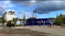 Линия производства ЩПС, ПСС 300 т/ч