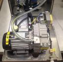 Ремонт и обслуживание вакуумного упаковщика BOSS