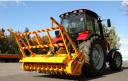 Фрезерное оборудование для измельчения древесины ФИД-2300