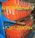 4644 159 069 гидравлический блок управления ГМП 4wg180 погрузчик В-140