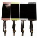 LCD for Sony XA