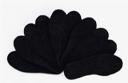 Стельки (Искусственный мех на плотной основе, толщина 7мм) Размеры 36-45