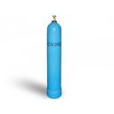 Баллон кислородный емкостью 10 литров ГОСТ 949-73