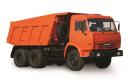 Камаз-самосвал 10 тонн, вывоз мусора, доставка стройматериалов