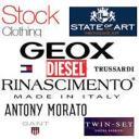 Diesel, Geox, Antony Morato, State of art, Rinascimento, Gant, Twin set ...